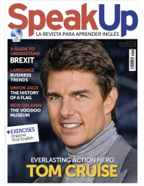 Speak Up DVD