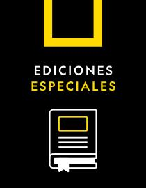 Ediciones Especiales National Geographic