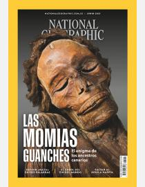 Revista National Geographic
