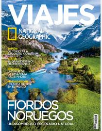Revista Viajes National Geographic