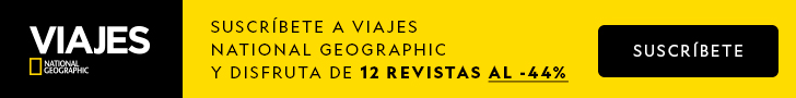 Archivadores Viajes National Geographic