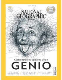 Revista National Geographic España