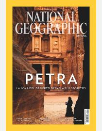 National Geographic Magazine España