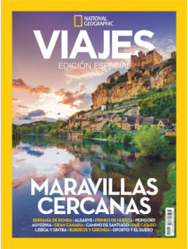 EXTRA NATIONAL GEOGRAPHIC VIAJES 025