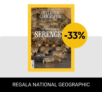 Regala National Geographic Viajes