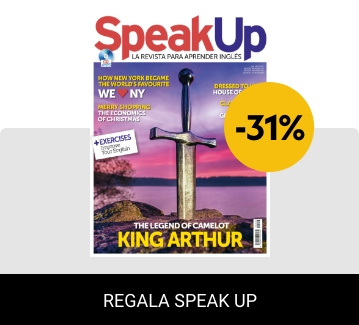 Regala Speak Up Audio